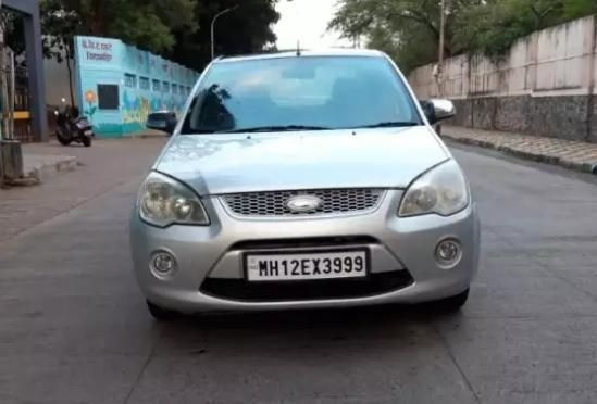 Ford Fiesta EXI 1.4 TDCI LTD 2008