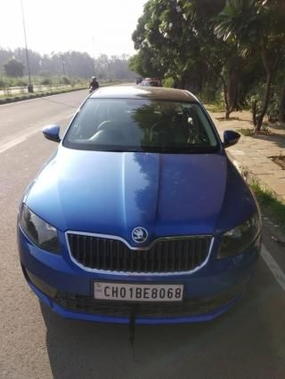 Skoda Octavia 1.8 TSI Style Plus AT 2016