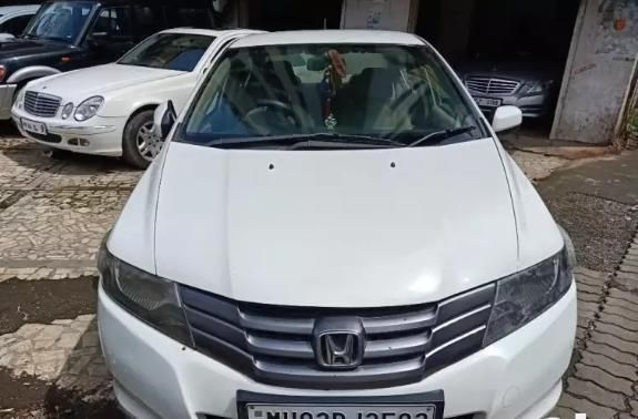 Honda City 1.5 S AT 2009
