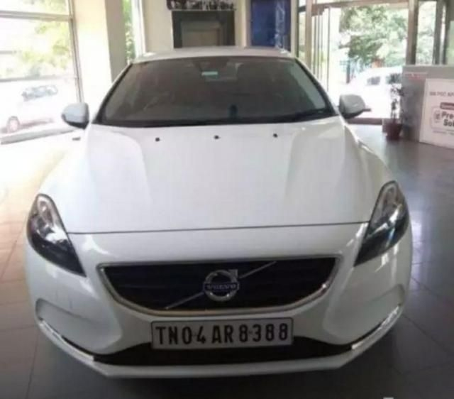 Volvo V40 Cross Country D3 Inscription 2016