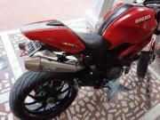 Ducati Monster 796 Corse Stripe 2012