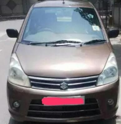 19 Used Maruti Suzuki Zen Estilo in Bangalore, Second Hand