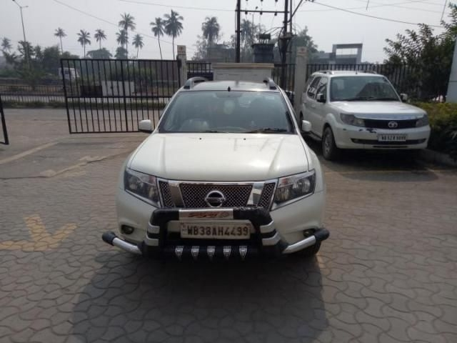 Nissan Terrano XL Plus 85 PS 2016
