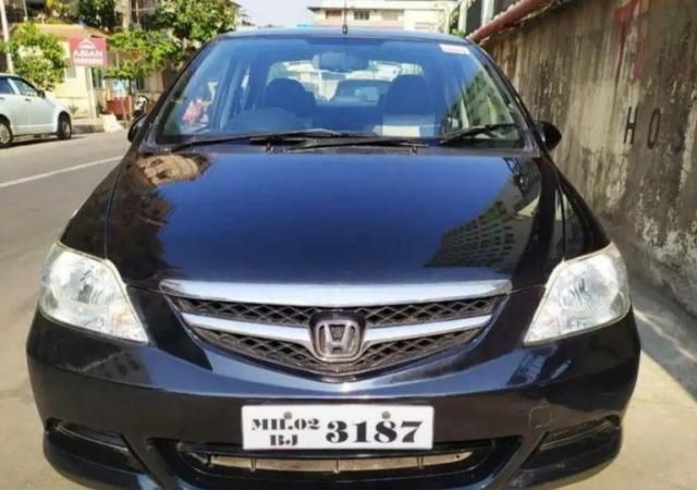 Honda City ZX EXi 2009