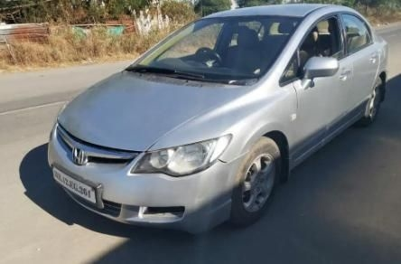 Honda Civic 1.8E MT 2007