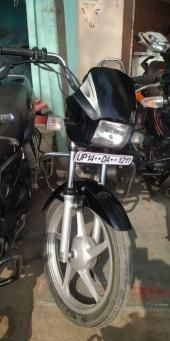 Hero Splendor Plus 100cc 2016