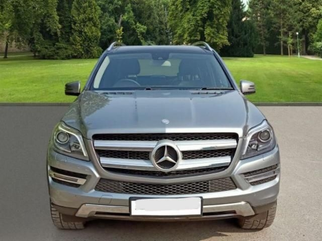 Mercedes-Benz GL 350 CDI BLUE EFFICIENCY 2014