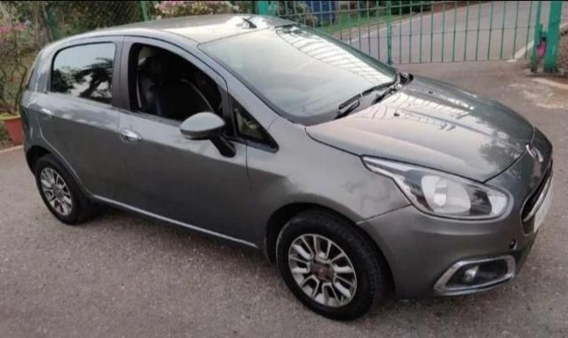 Fiat Punto Emotion Pack 1.3 2016