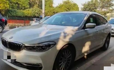 BMW 6 Series GT 630d Luxury Line 2018