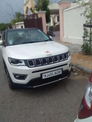 Jeep Compass Limited Plus 2.0 Diesel 4x4 2019