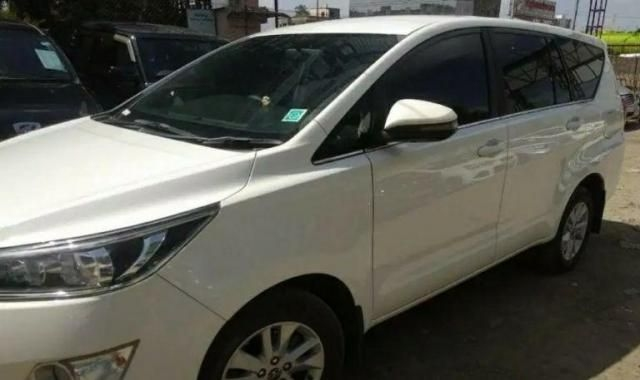 Toyota Innova Crysta 2.4 G Plus 8 STR 2019