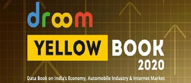Droom Yellow Book 2020