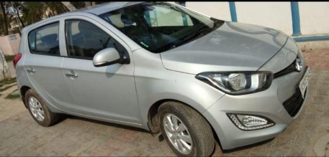 Hyundai i20 Asta 1.4 CRDi 6 Speed 2014