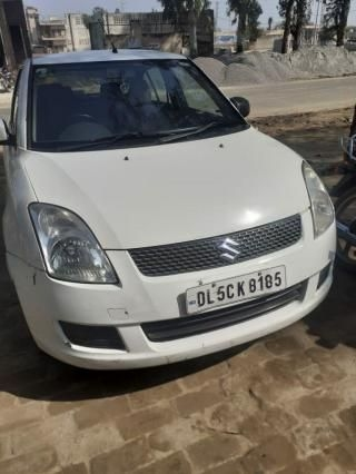 Maruti Suzuki Swift DZire TOUR 2014