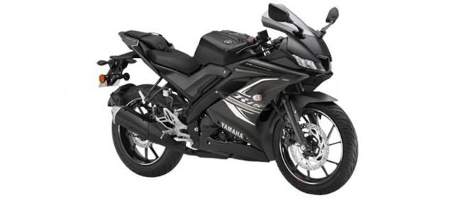 Yamaha YZF-R15 V3 150CC Dual Channel ABS BS6 2020