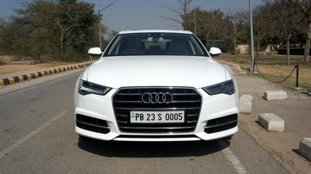 Audi A6 2.0 TFSI Technology Pack 2018