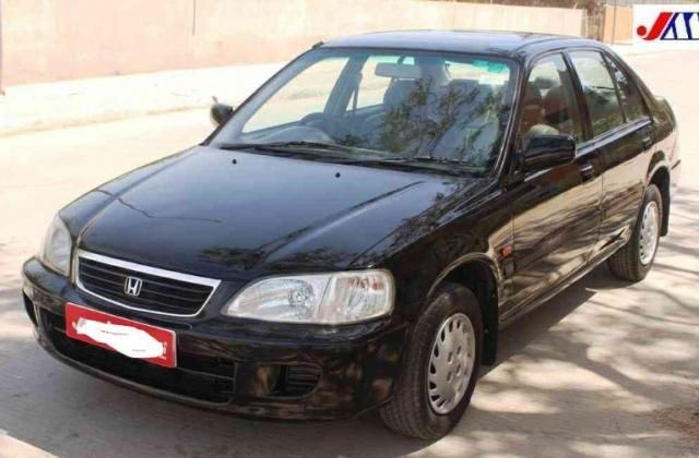 Honda City 1.3 DX 2003