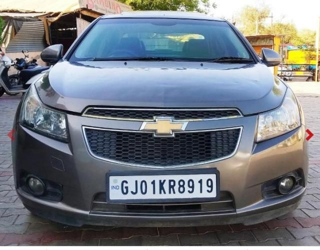 34 Used Chevrolet Cruze In Ahmedabad Second Hand Cruze Cars For