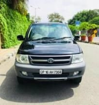 Tata Safari 4X2 LX DICOR 2.2 VTT 2012