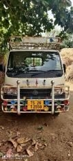 Tata ACE HT High Deck BS IV 2019