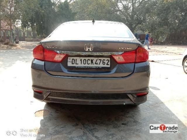 Honda City 1.5 V MT 2018