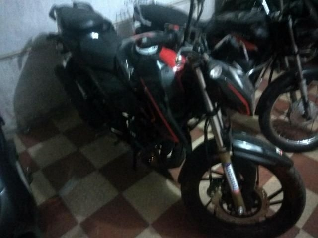 TVS Apache RTR 200 4V Dual Channel ABS BS6 2020