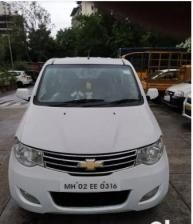 Chevrolet Enjoy 1.4 LT 7 STR 2016
