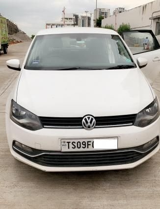 Volkswagen Polo Highline Plus 1.5 Diesel Connect Edition 2018