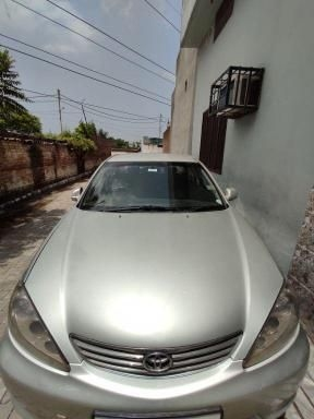 Toyota Camry 2.4 AT 2006
