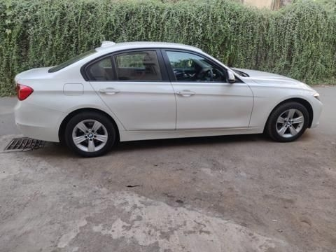 BMW 3 Series 320d Highline Sedan 2014