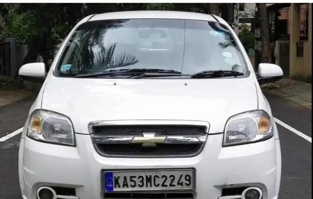 Used Chevrolet Aveo Cars 196 Second Hand Aveo Cars For Sale Droom