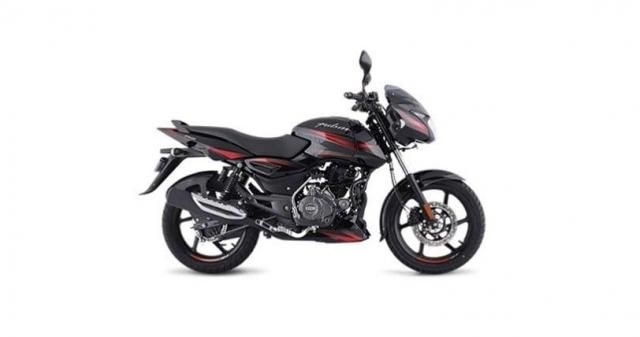 Bajaj Pulsar 150cc Rear Disc ABS FI BS6 2021