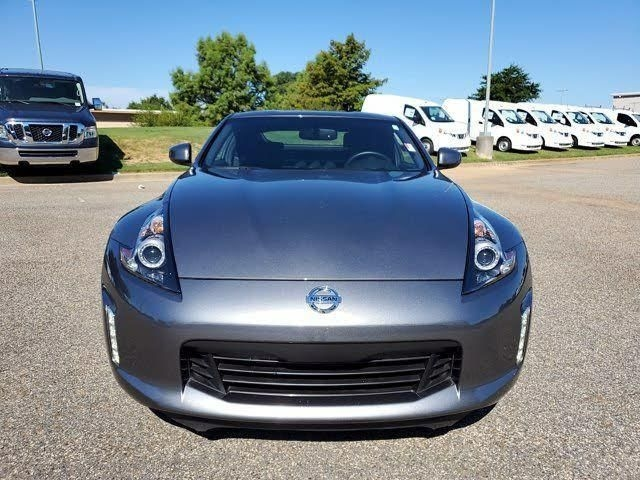 Nissan 370Z Touring Coupe 2014