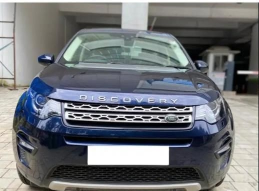 Land Rover Discovery Sport HSE 7-Seater 2017
