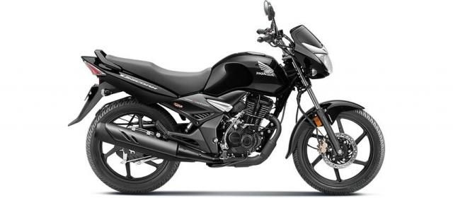 Honda CB Unicorn 160 ABS BS6 2020
