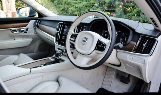 Volvo S90 Inscription D4 2018