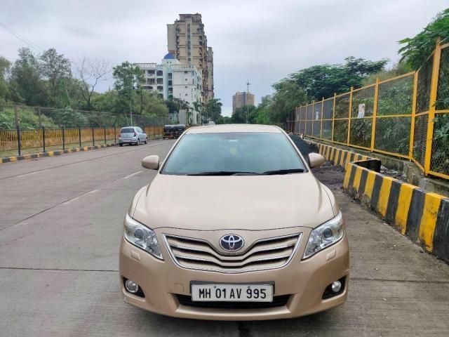 Toyota Camry W2 AT 2010