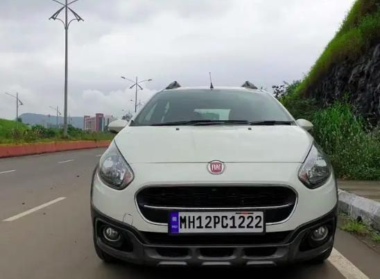 Fiat Avventura EMOTION MULTIJET 1.3 2017