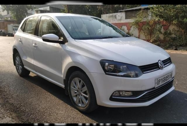 Volkswagen Polo Highline1.2L (P) 2017