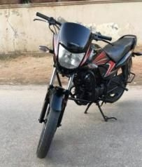 Honda Dream Yuga 110cc 2013