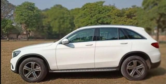 Mercedes-Benz GLC 220 d 2016