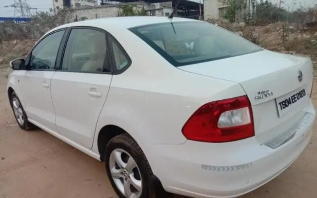 Skoda Rapid Ambition Plus 1.5 TDI CR 2014