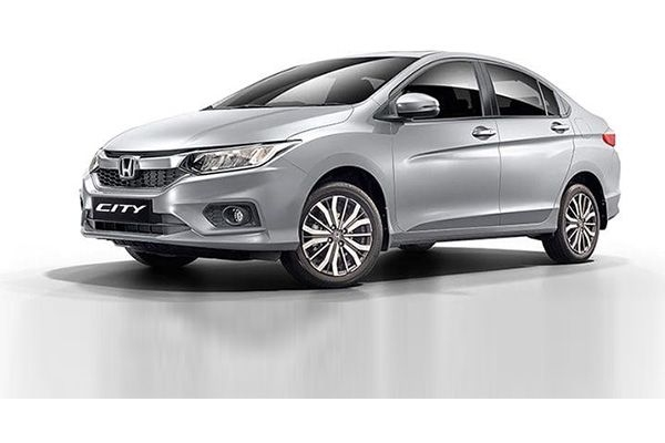Honda City Vx O 1 5l I Dtec Sunroof Price In India Droom