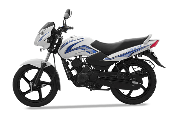 Tvs Sport Price In India Mileage Reviews Amp Images